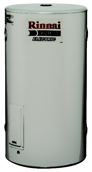 80L Rinnai Electric Hotflo Heater