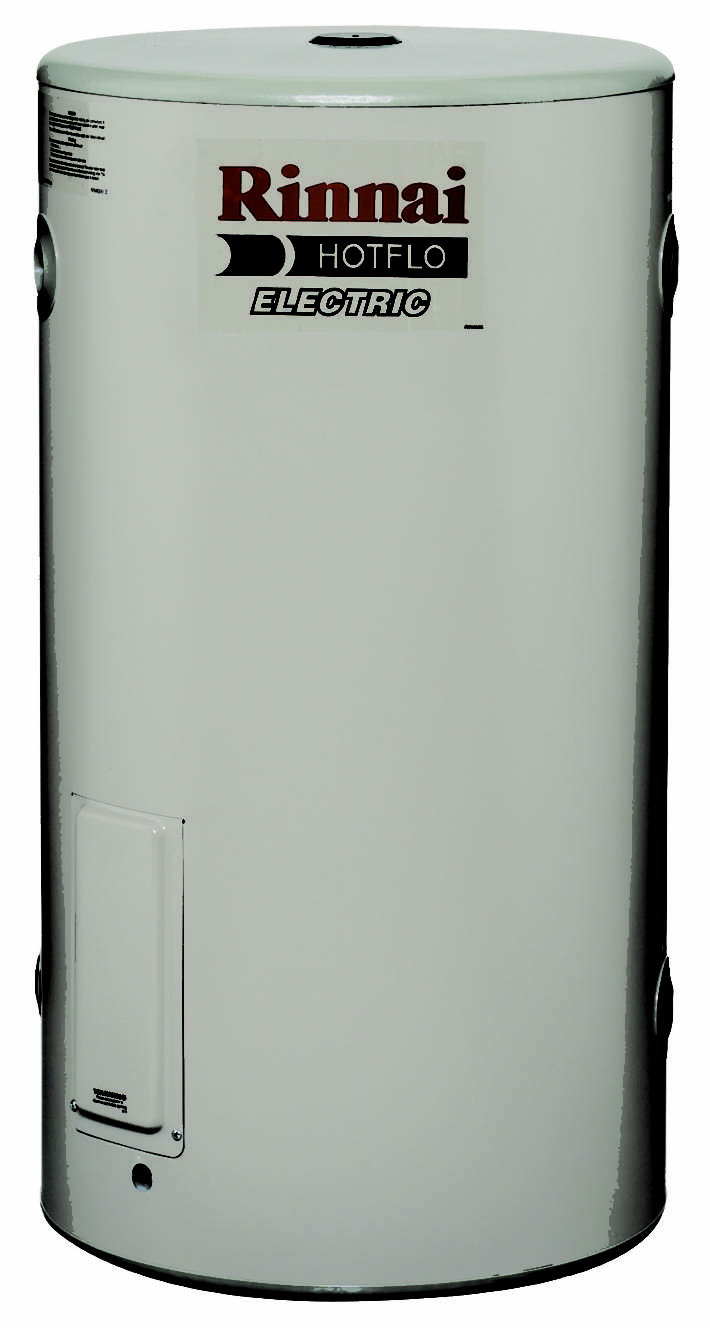 buy rinnai hotflo 80l electric hot water heaters. Black Bedroom Furniture Sets. Home Design Ideas
