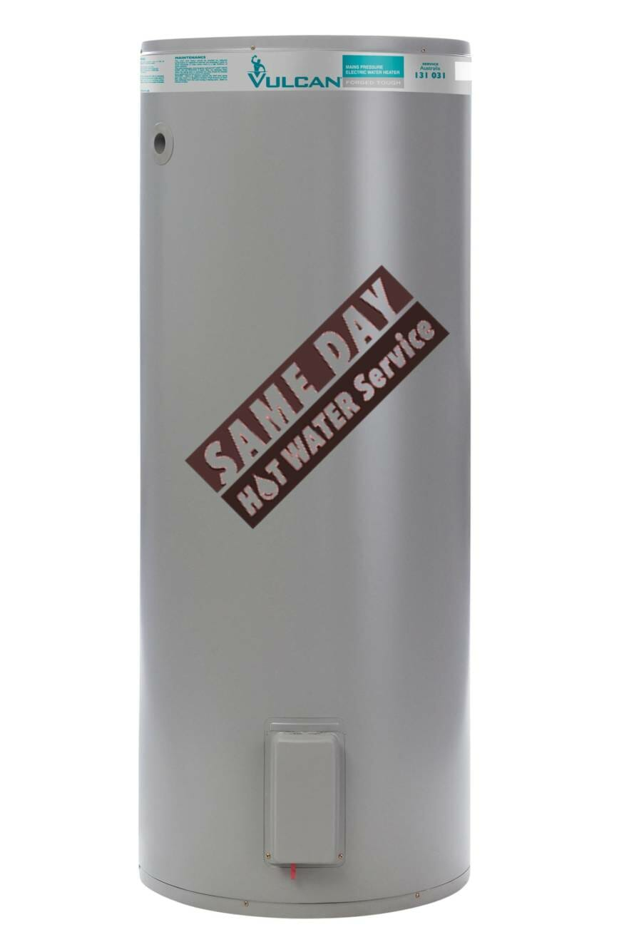 Electric Hot Water Heater >> Vulcan Electric Hot Water Heaters Same Day Hot Water