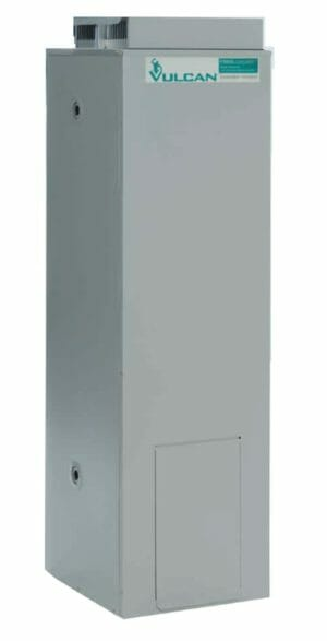 Vulcan Freeloader 170L Gas Hot Water Systems