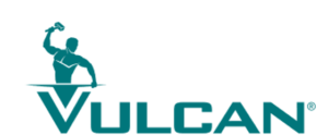 vulcan hot water logo