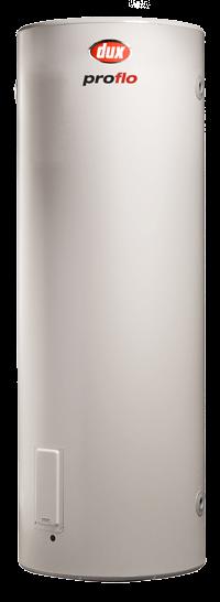 Dux Proflo 315L electric hot water heater