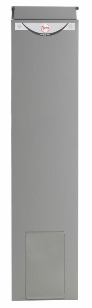 Rheem 170L External Gas hot water heater