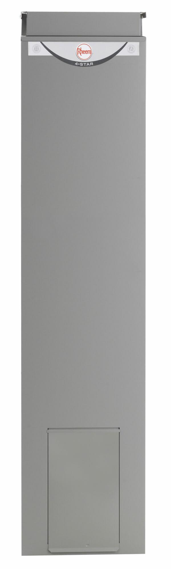 Rheem 170L External Gas hot water heater