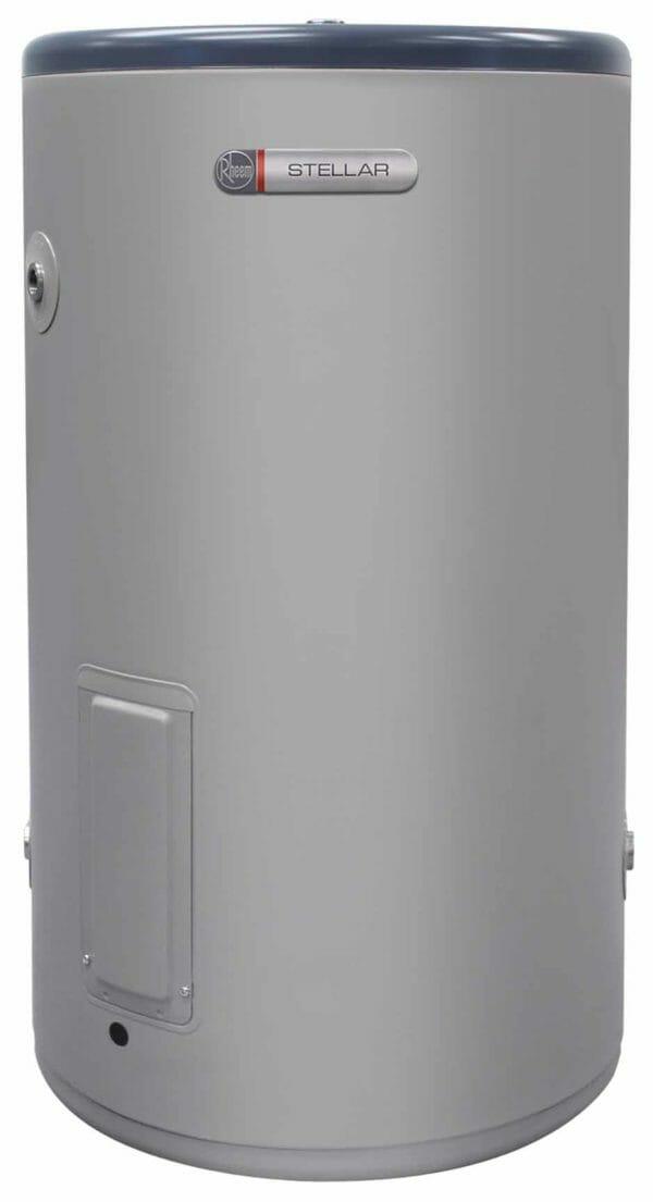 80L Rheem Stellar Stainless Steel Electric water heater