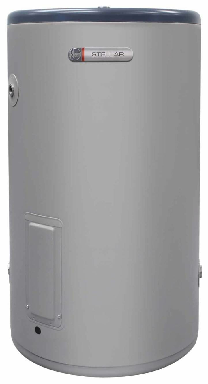 Buy Rheem 80 Litre Stainless Steel Electric Hot Water Heaters