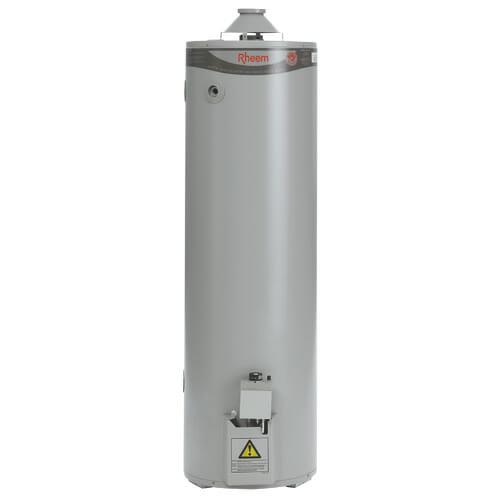 Rheem 135L Internal Gas Hot Water Heater System