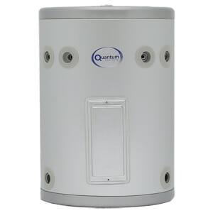 Quantum Electric Hot Water System 25L