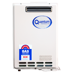 Quantum Continuous Flow 26 litres/minute