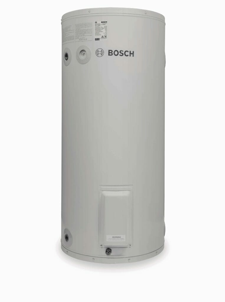 Bosch 80 Litre Same Day Hot Water Service