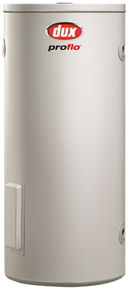 Dux 400l Proflo Electric Hot Water Heater For Sale