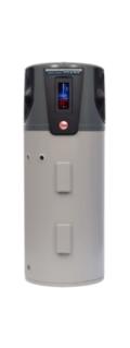 Photo of a Rheem Ambiheat HDc270 Heat Pump