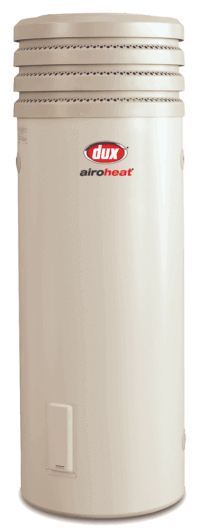 Dux AiroHeat Heat Pump