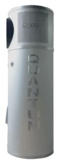 Quantum Heat Pump